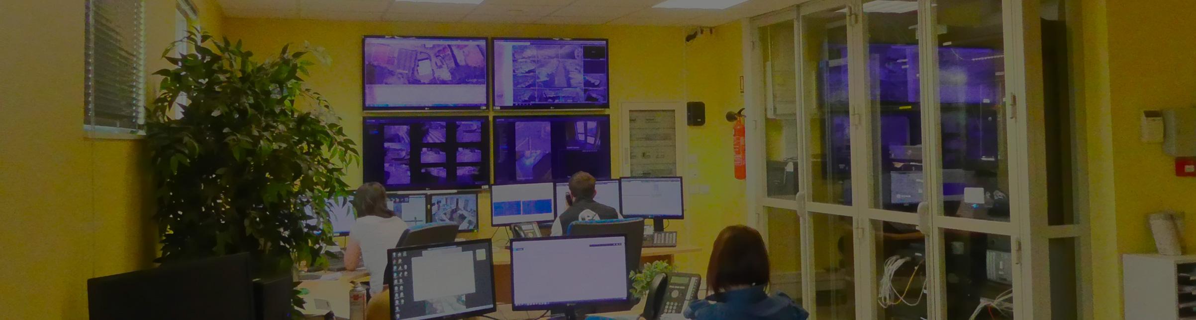 centre de telesurveillance