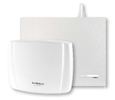alarme-filaire tecnoalarm